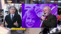 Brésil : Lula ira en prison