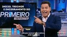 Primeiro Impacto (03/04/18) com Marcão do Povo (Nacional) (Inicio, trechos e encerramento)