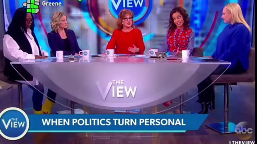 The View Show&2018 by Channel Magazine & 2018 - dailymotion