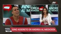 Gino Assereto se casará con Jazmín Pinedo, pero con una peculiar condición