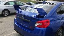Pre Owned Subaru WRX Pittsburgh  PA | Used Subaru WRX Greensburg PA