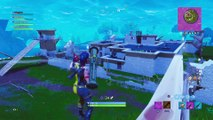 Rocket ride to the moon victory