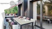 A vendre - Appartement - PAU (64000) - 4 pièces - 85m²