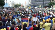 Venezuela: nuevas marchas por el referendo revocatorio