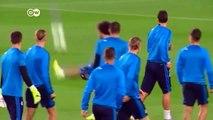 El Real Madrid estrena entrenador: Zinedine Zidane