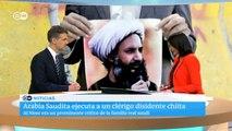 Ejecución de clérigo chiita agrava frágil equilibrio en la región