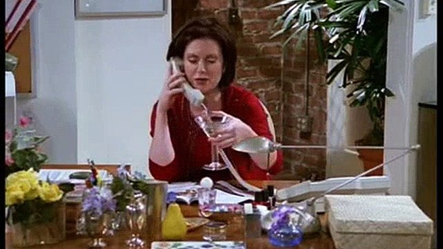 Will & Grace S01E09 The Truth About Will & Dogs