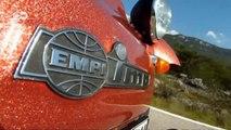Con estilo: Buggy Empi imp | Al volante