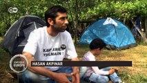Turquía: los ciudadanos quieren tener voz | Enfoque Europa