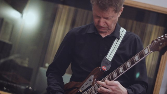 The Nels Cline  4 - Temporarily