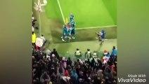 Christiano  Ronaldo goal against juventus match highlights