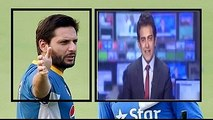 Shahid Afridi tweets on Kashmir issue  | Virat Kohli on shahid afridi's kashmir comments