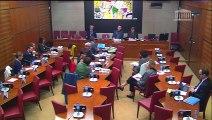 L'école dans la société du numérique : Table ronde de journalistes participant à des actions d'EMI (Éducation aux médias et à l'information) et de représentants de Institut national de l'audiovisuel (INA) - Jeudi 5 avril 2018