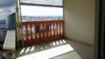 A vendre - Appartement - FORT DE FRANCE (97200) - 3 pièces - 57m²
