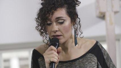 Nora Fischer - Monteverdi: Oblivion Soave (Arr. Voice & Electric Guitar)