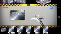 The Best Free Combat Flight Simulator for Android (HD)