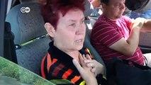 Ucrania: civiles huyen de los enfrentamientos