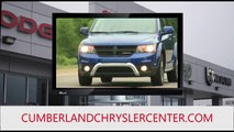 2018 Dodge Journey Sparta TN | Dodge Journey Dealership Sparta TN
