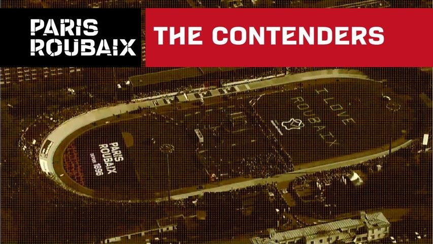 The contenders - Paris-Roubaix 2018