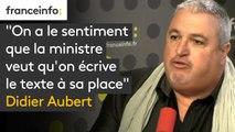 """""""On a le sentiment que la ministre veut qu'on écrive le texte à sa place"""", estime la CFDT Cheminots"""