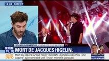 Figure de la chanson française, Jacques Higelin était aussi comédien