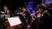 Giacomo Puccini   Crisantemi par Quatuor Modigliani