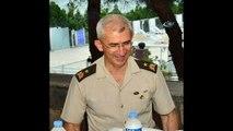 Eski Samsun Garnizon Komutanı Eken'e FETÖ'den müebbet