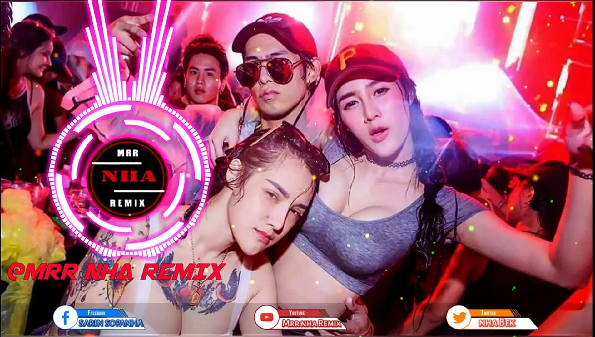 Best music Melody Remix { Club Dancing 2018 } For Kmer New Years Pop Music Videos product by Nha