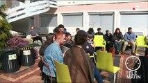 Universités : le mouvement de contestation se poursuit