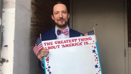 Frank Turner - Make America Great Again