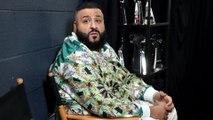 DJ Khaled quitte le game #GOSSIPHOP