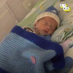 The baby lifesavers of Kazakhstan