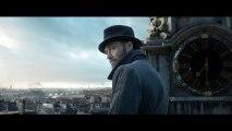 Les Animaux fantastiques - Les crimes de Grindelwald Bande-annonce VF (2018)