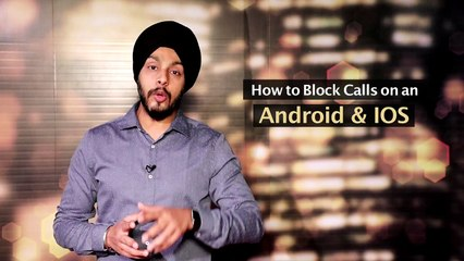 How to Block Phone Number on Your Phone | Punjabi Tech Singh