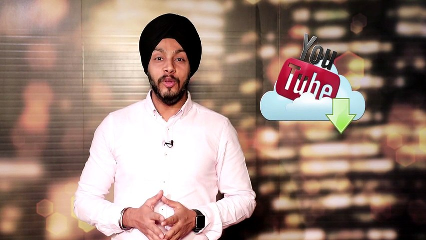 How to Download YouTube video on Phone | Punjabi Tech Singh