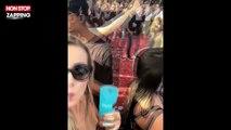 Il profite d'un selfie pour mettre de la drogue dans le verre d'une fille (vidéo)