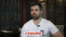 Fleury «Je fais partie des leaders» - Hockey sur glace - Bleus