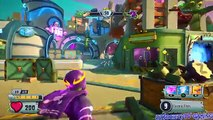 Plants vs Zombies Garden Warfare 2 - Cosmic Brainz in PvZ Garden Warfare 2!