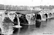 Il y a 40 ans, le pont Wilson s'effondrait à Tours