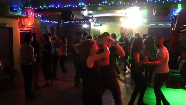 la casa de la salsa - samedi 7 avril 2018 - Diablito Paris 11e