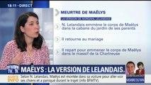 Affaire Maëlys: Nordahl Lelandais explique la mort de la fillette par une claque