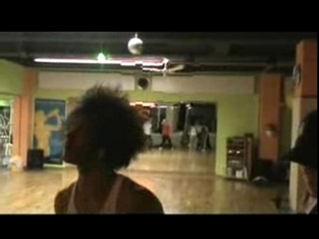 Dance Practice With US5