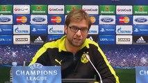 Dortmund se enfrenta al Málaga en los cuartos de final de la Liga de Campeones   Journal