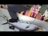 JİG TURLARI - Büyük Balık Avı. | Kalkan kardeşler jigging videoları