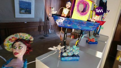 Export contemporain Ramp'art Flamanville