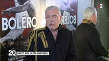 Bernard Lavilliers réagit à la mort de Jacques Higelin