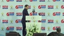 Enerji ve Tabii Kaynaklar Bakanı Albayrak: ''Siyaset başka, ülkenin bekası başka'' - İSTANBUL