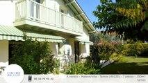 A vendre - Maison/villa - Tarnos (40220) - 7 pièces - 150m²