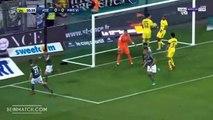 Buts Saint-Etienne - Paris Saint-Germain  résumé ASSE- PSG 1-1
