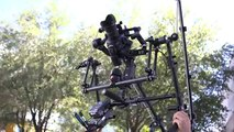 Cinema Devices Innovative Antigravity Rig Takes Your Camera to New Heights